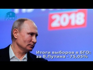 Итоги выборов в Борисоглебске
