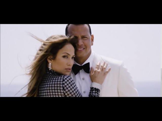 Jennifer Lopez - Stronger (J.Rod)