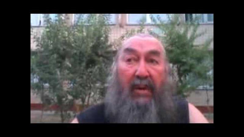 Видео - обращение Мирхана Ташкентского (часть 123-124)