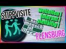 Eine Stippvisite in das weltoffene, vielfältige und tolerante Flensburg