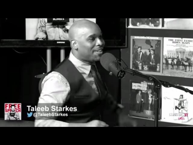 Gavin McInnes Interviews Taleeb Starkes The Free Speech Podcast Stand Up NY Labs Full Interview