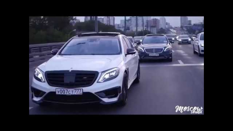 EA7 Сегодня пятница улица разв Music Video