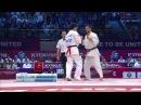 The 3rd KWUCHAMP 2017 Final Мен -75Kg. Victor Belyaev vs. Masazumi Nakayama