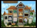 Gardenscapes - Mansion Makeover Collector's Edition №1