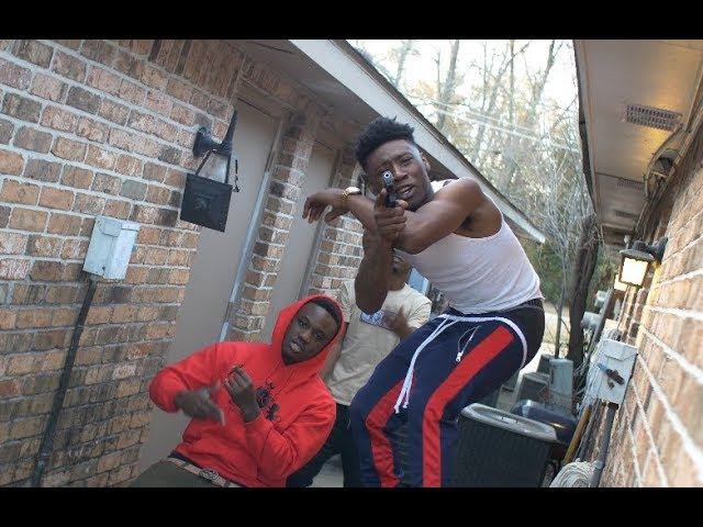 3Mond, TTG KC, Webbie - Rats (Official Music Video) [Prod. by NeilOnDaTrack]