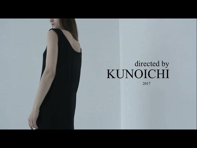 Kunoichi showreel 2017