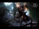 The Witcher 3: Wild Hunt [#51] Цири в женской бане :)