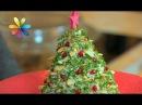 Салат на Новый год новогодняя елка – Все буде добре. Выпуск 1139 от 13.12.17