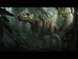 Запад Эдема #3  фантастика  Гарри Гаррисон