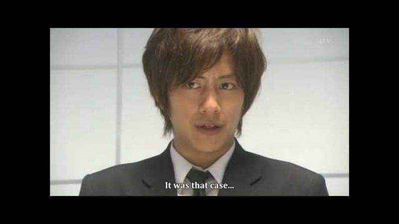 [Detective Conan Drama] Challenge to Kudo Shinichi | Mystery Theater Thursday Episode 01