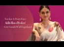 Not Just A Pretty Face: Aditi Rao Hydari Gets Candid With Vagabomb