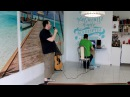 квартал (alex lexovic и endru) Брис кафе Нахабино 2017- реальность