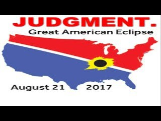 The Great American Eclipse, September 23 2017, And The Coming Prophetic JUDGMENT