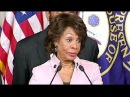 TUCKER CARLSON BLAST MAXINE WATERS FOR SAYING PRESIDENT TRUMP SHOULD BE IMPEACHED