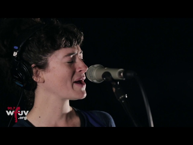 This Is The Kit - Moonshine Freeze (Live at WFUV)