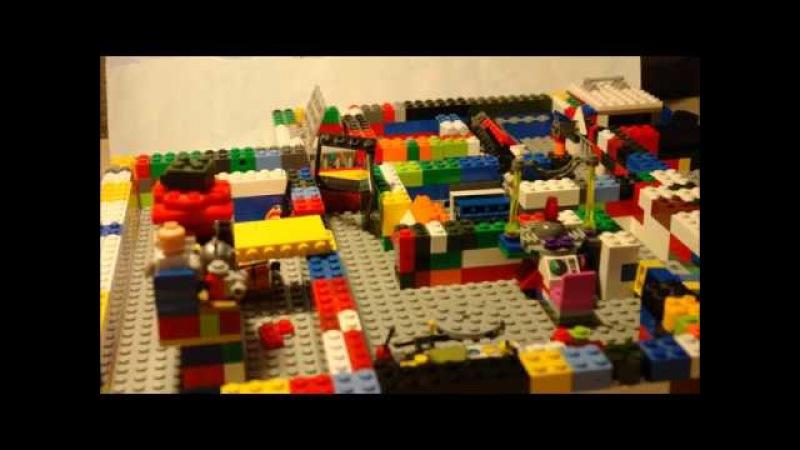Lego Star Wars Unreleased 2