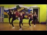 Armystation team   choreo by Evgeniya Bilalova