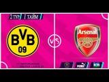 Amateur league КБР Winter cup 2017. Группа А. 2 тур. Боруссия Дортмунд - Арсенал. 1 тайм