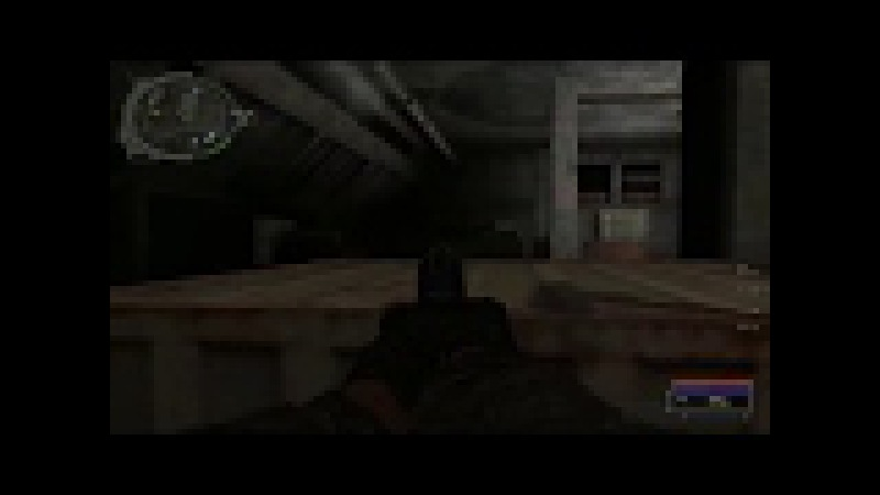 S.T.A.L.K.E.R.: Call of Pripyat – ПУТЬ ВО МГЛЕ : №63 АРЕНА
