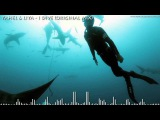 Yahel &amp Liya   I Dive Original Mix) HD 720p