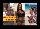 FITNESS ELITE №4 Female fitness motivation Gracyanne Barbosa
