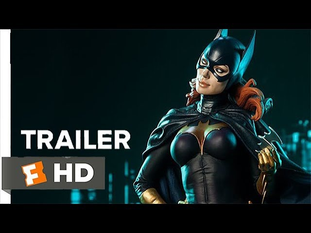 Batman Arkham Official Tease Trailer (2018) - Original Game Movie HD