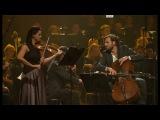 Hauser &amp Lana Trotovsek - J. S. Bach Erbarme Dich, Mein Gott (St. Matthew Passion)