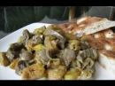 Джиз-быз Азербайджанская кухня