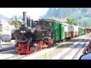 Urlaub mit der Taurachbahn 2017