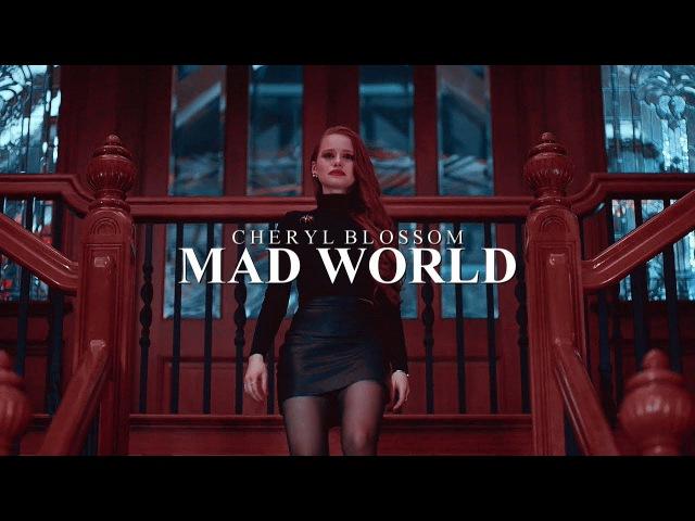 Mad world.