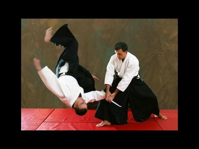 MARTIAL MEDIA REVIEW - Aikido