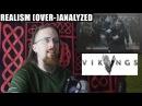 Ragnar Lodbrok vs Earl Haraldson Analyzed Too Many Cuts