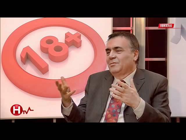 Cinsel Fanteziler (3) - Kırmızı Nokta - HTV Turkiye