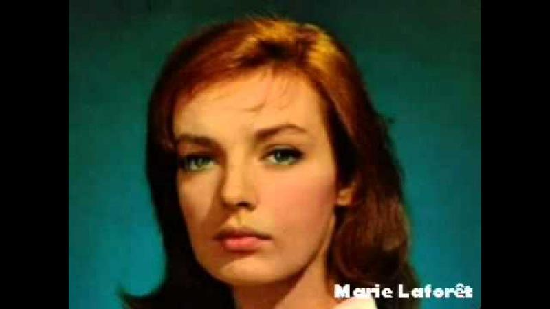 Marie Laforêt Pauvre comme Job RARE