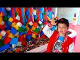 ТЫ ТАКОГО еще НЕ ВИДЕЛ СУПЕР СОВРЕМЕННЫЙ Lego House Home of bricks Лего Дом и ЭПИЧНЫЙ конец  ...