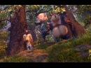 «Король обезьян» 2015 Трейлер дублированный