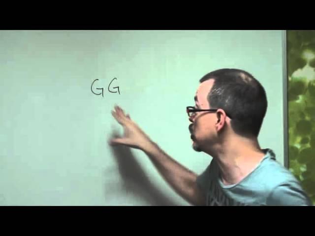 QA: What does GG mean?