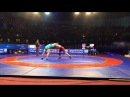 World Wrestling Clubs Cup: Kyle SNYDER (USA / Titan) - Vladislav BAITSAEV (RUS / Easy Pipe)
