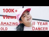 Amazing 11 year old girl DanceNiana GuerreroBest
