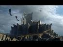 Игра Престолов. Топ-10 крепостей Вестероса!