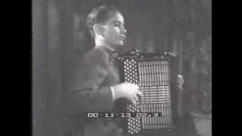 Davide Anzaghi campione del mondo di fisarmonica