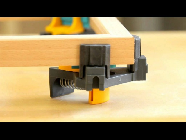 Wolfcraft ES 22 corner clamp