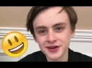 Jaeden Lieberher ( IT Movie) - 😊😅😊 CUTE AND FUNNY MOMENTS - TRY NOT TO LAUGH 2018