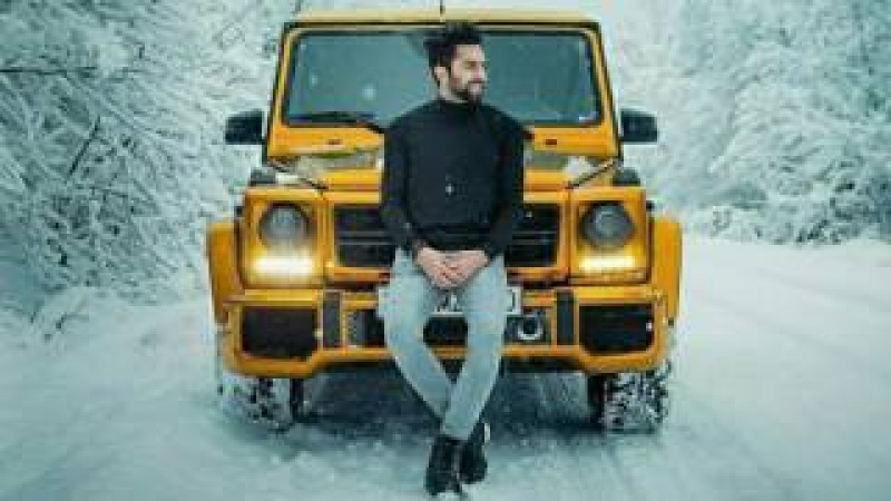 Azeri Bass Music - ( Ereb Mahnisi Remix 2017 )
