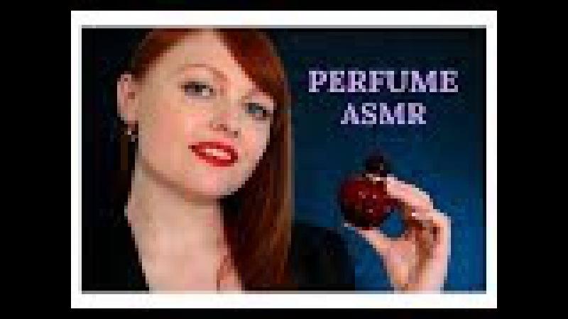 ASMR Perfume review: Ralph Lauren Tender Romance, Dior Hypnotic Poison, Iris Fragonard and more