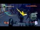 Siêu nhân dế, ♥ Kamen Rider Battride War II ♥ Sức mạnh phân đôi của siêu nhân dế