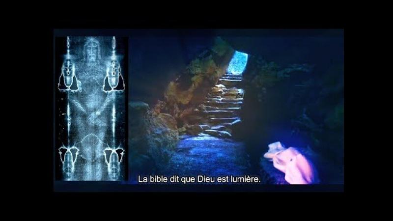 Jesus Christ est vivant!: Les scientifiques dévoilent les secrets du Saint-Suaire de Turin