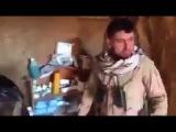 Подземный госпиталь Исламского государства в Ираке