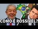 Testemunha de acusação do MPF inocentou o Lula no caso Triplex mesmo assim Sergio Moro condenou