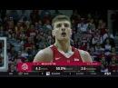 Ohio State at Indiana /NCAA Men's Basketball February 23, 2018